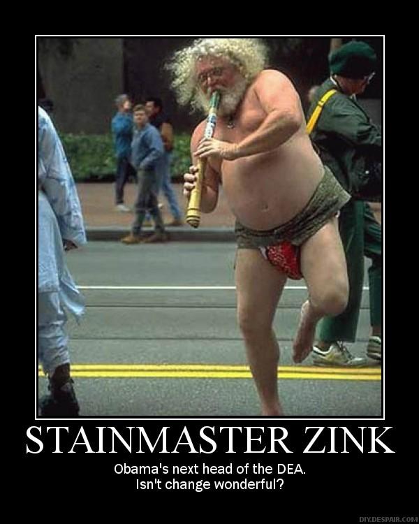 stainmasterzink