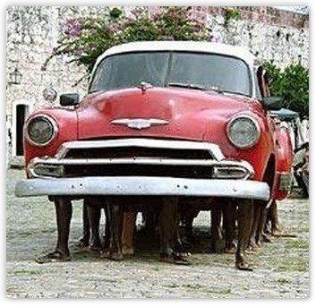 GMCars