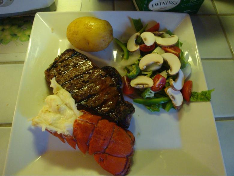 SteakNLobster