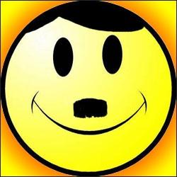 happyhitler