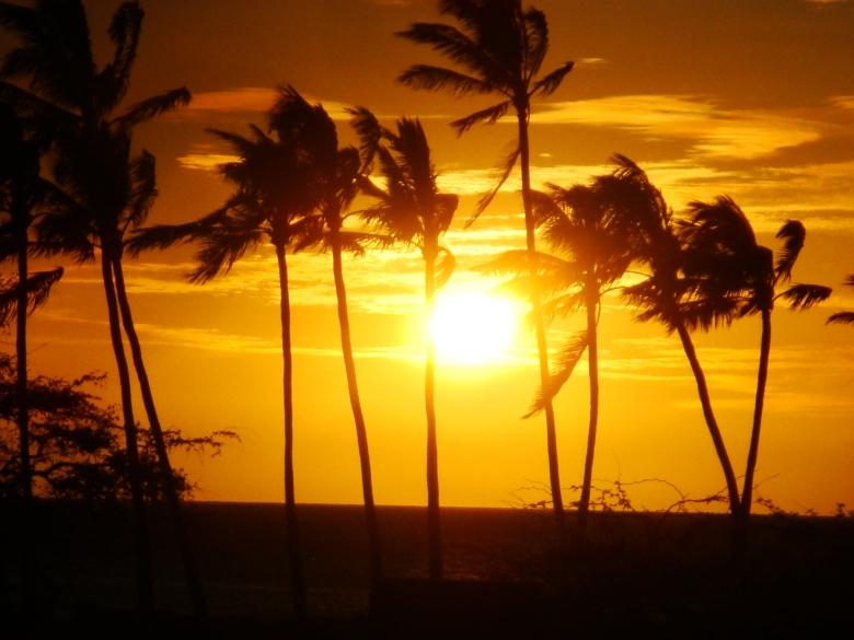 SunsetWaikoloa