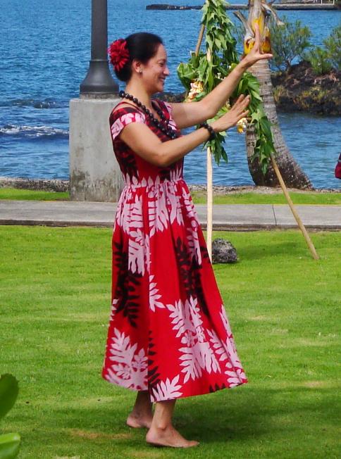 hulaGirl