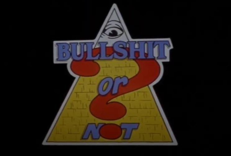 BullshitOrNot